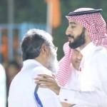 الكابتن محمد السهلاوي